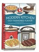 Modern Kitchen, Old-fashioned Flavors - Gooseberry Patch - ISBN: 9781620933091