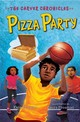 Pizza Party - Karen English, English - ISBN: 9780358097471