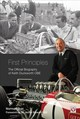 First Principles: The Official Biography Of Keith Duckworth - Burr, Norman - ISBN: 9781787111035
