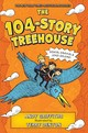 104-story Treehouse - Griffiths, Andy - ISBN: 9781250301499