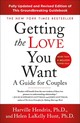 Getting The Love You Want - Phd, Harville Hendrix - ISBN: 9781250310538