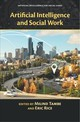 Artificial Intelligence And Social Work - Tambe, Milind (EDT)/ Rice, Eric (EDT) - ISBN: 9781108425995
