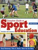 Complete Guide To Sport Education - Siedentop, Daryl L.; Hastie, Peter; Van Der Mars, Hans - ISBN: 9781492562511