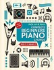 Complete Beginners Chords For Piano - Jackson, Jake - ISBN: 9781787552852