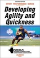 Developing Agility And Quickness - National Strength & Conditioning Association (COR)/ Dawes, Jay (EDT) - ISBN: 9781492569510
