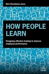 How People Learn - Shackleton-jones, Nick - ISBN: 9780749498566