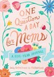 One Question A Day For Moms - Chase, Aimee - ISBN: 9781250202314
