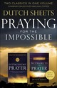 Praying For The Impossible - Sheets, Dutch - ISBN: 9780764233296