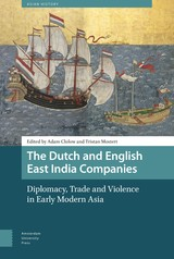 The Dutch and English East India Companies - ISBN: 9789048533381