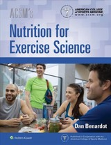 Acsm's Nutrition For Exercise Science - American College Of Sports Medicine - ISBN: 9781496343406