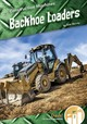 Construction Machines: Backhoe Loaders - Murray, Julie - ISBN: 9781641856577