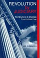 Revolution By Judiciary - Rubenfeld, Jed - ISBN: 9780674017153