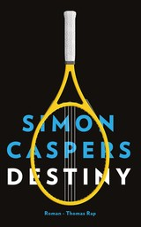 Destiny - Simon  Caspers - ISBN: 9789400403437