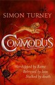 Commodus - Turney, Simon - ISBN: 9781474607360
