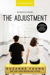 Adjustment - Young, Suzanne - ISBN: 9781481471336