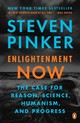 Enlightenment Now - Pinker, Steven - ISBN: 9780143111382