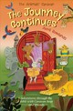 Journey Continues - Rowlands, Avril - ISBN: 9780745978116