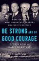 Be Strong And Of Good Courage - Makovsky, David; Ross, Dennis - ISBN: 9781541767652