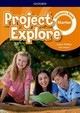Project Explore: Starter: Student's Book - ISBN: 9780194255691