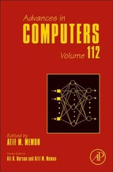 Advances In Computers - ISBN: 9780128151211