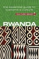 Rwanda - Culture Smart! - Crawford, Brian - ISBN: 9781857338799