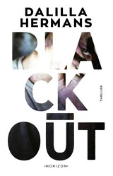 Black-out - Dalilla  Hermans - ISBN: 9789492958426