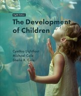 Development Of Children - Lightfoot, Cynthia; Cole, Michael; Cole, Sheila R. - ISBN: 9781319135737