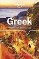 Lonely Planet Greek Phrasebook & Dictionary - Lonely Planet; Spilias, Thanasis - ISBN: 9781786573780