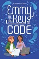 Emmy In The Key Of Code - Aimee Lucido, Lucido - ISBN: 9780358040828