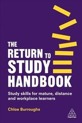 Return To Study Handbook - Burroughs, Chloe - ISBN: 9780749496906