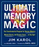 Ultimate Memory Magic - Ross, Michael; Karol, Jim - ISBN: 9781250221919