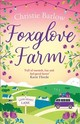 Foxglove Farm - Barlow, Christie - ISBN: 9780008319724