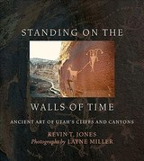 Standing On The Walls Of Time - Jones, Kevin T. - ISBN: 9781607816744