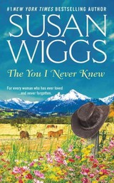 You I Never Knew - Wiggs, Susan - ISBN: 9781455567331