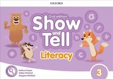 Show And Tell: Level 3: Literacy Book - ISBN: 9780194054812