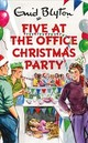 Five At The Office Christmas Party - Vincent, Bruno - ISBN: 9781786487674