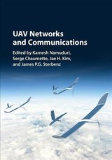 Uav Networks And Communications - Namuduri, Kamesh (EDT)/ Chaumette, Serge (EDT)/ Kim, Jae H. (EDT)/ Sterbenz, James P. G. (EDT) - ISBN: 9781107115309