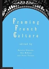 Framing French Culture - ISBN: 9781922064868