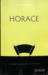 Horace - Allen Miller, Professor Paul (carolina Distinguished Professor Of Classics And Comparative Literature, University Of South Carolina, Usa) - ISBN: 9781784533304