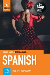 Rough Guides Phrasebook Spanish (bilingual Dictionary) - Guides, Rough - ISBN: 9781789194265