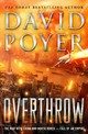 Overthrow - Poyer, David - ISBN: 9781250220561