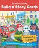 Build A Story Cards Community Helpers - Books, Barefoot - ISBN: 9781782857402