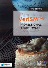 VeriSM⢠Professional Courseware - Helen  Morris - ISBN: 9789401803854