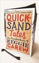 Quicksand Tales - Carew, Keggie - ISBN: 9781786894076
