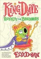 King Dave: Royalty For Beginners - Dolan, Elys - ISBN: 9780192763990