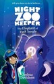 Night Zookeeper: The Elephant Of Tusk Temple - Davidson, Joshua; Clare, Giles - ISBN: 9780192764089