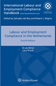 Labour And Employment Compliance In The Netherlands - Wind, Els De; Pronk, Cara - ISBN: 9789403504704