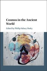 Cosmos In The Ancient World - Horky, Phillip Sidney (EDT) - ISBN: 9781108423649