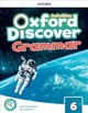 Oxford Discover: Level 6: Grammar Book - ISBN: 9780194052887