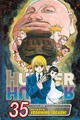 Hunter X Hunter, Vol. 35 - Togashi, Yoshihiro - ISBN: 9781974703067